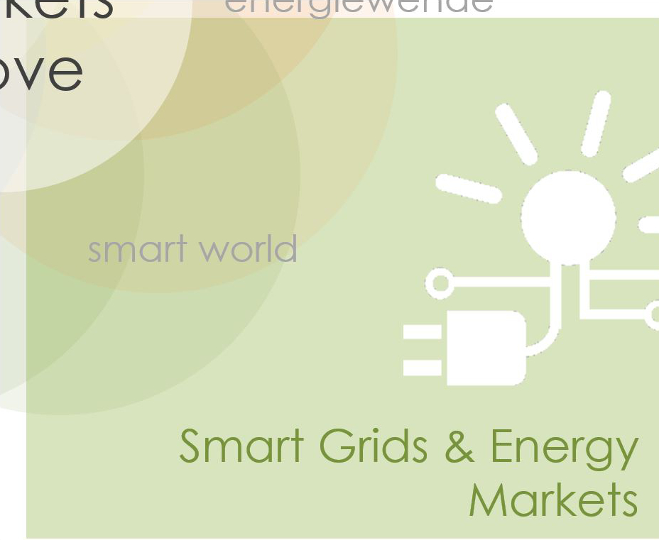 Smart Grid & Energy Markets